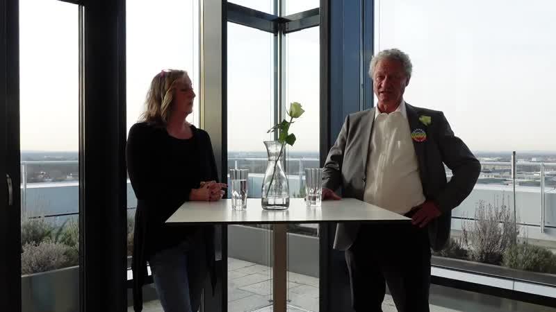 DE 💥 ZWANGSTEST für Karl Hilz! Exklusiv-Interview mit Bettina Gorzolla für honkforhope