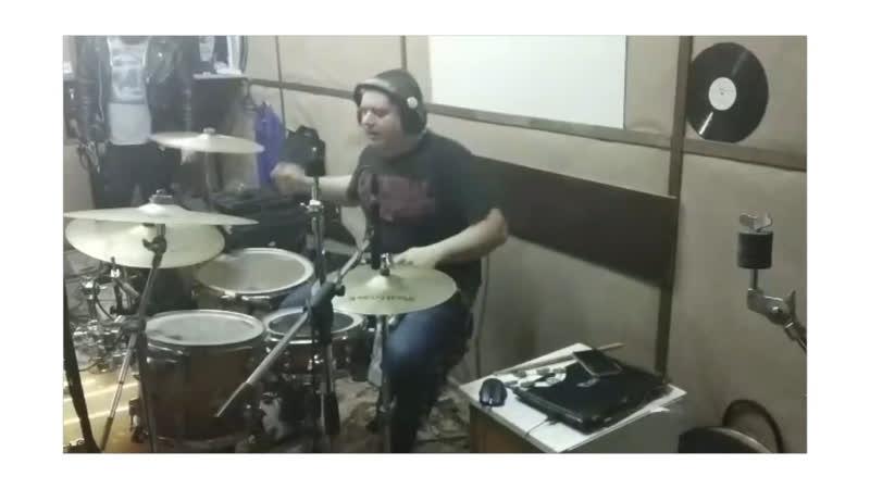 Sasha Drum Punisher 3000 Pleasure Toys