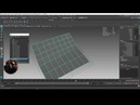 Deforming Paper in Syntheyes 1709 and Maya 2018