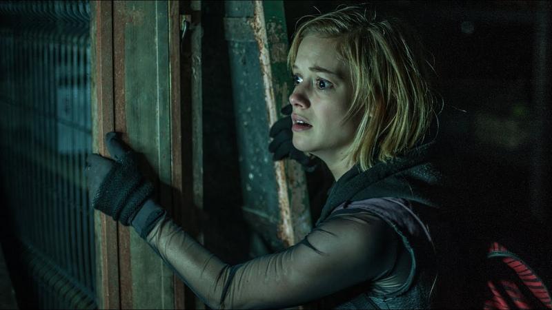 Смотреть зарубежный триллер премьера фильма 2020 года фильм про маньяков смотреть фильм ужасов