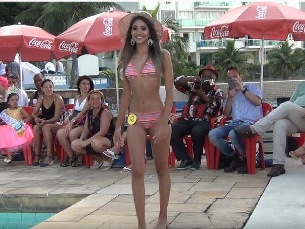 Miss TEEN TERRA BAIXADA SANTISTA 2019
