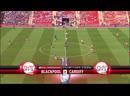 Финал п-офф Чемпионшипа-2010 Блэкпул - Кардифф [HD]