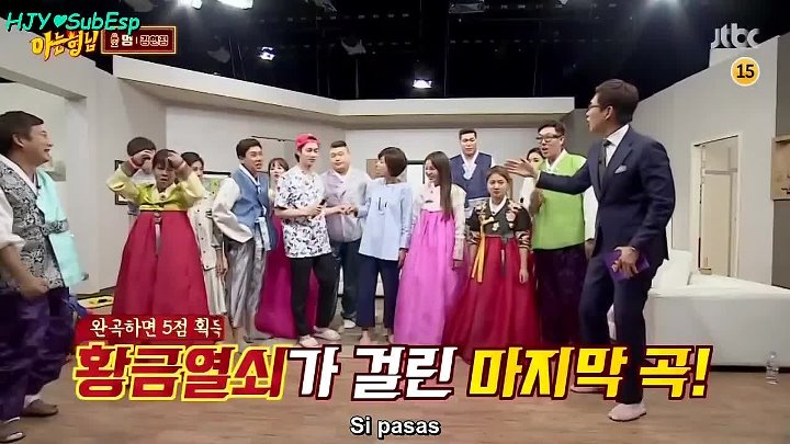 160917 Knowing Brother Cap 42 SubEsp