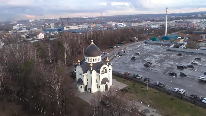 Центральный Клинический Военный Госпиталь имени Вишневского