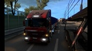 [ETS2 1.37. and 1.38.] IVECO TURBOSTAR BY RALF84 1.38
