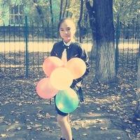 Алина Сарсенбаева