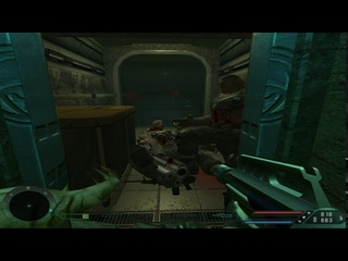 Прохождение переделанной карты Инкубатор от Комарова Ивана в игре Far Cry 1