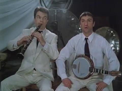 Зимний вечер в Гаграх с тифлокомментариями мелодрама реж Карен Шахназаров 1985 г