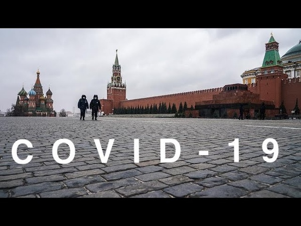 COVID-19/MOSCOW/RUSSIA