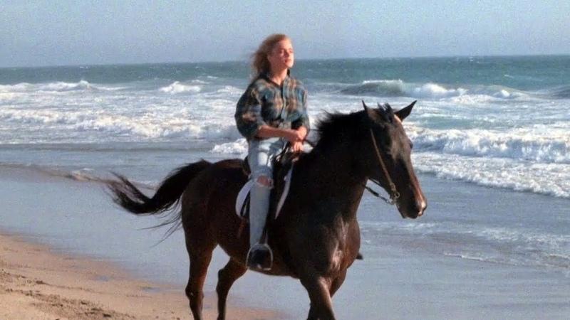 Baywatch The Horses Remastered Original music