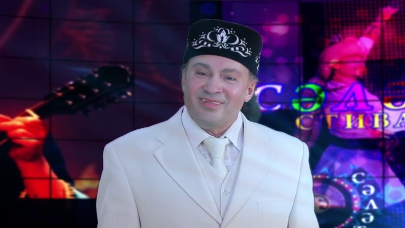 КАйтам эле муз.Л.Вахитовой сл.И.Гайсина.поет Ильшат Инсафудинов