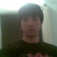 Фото профиля Мухаммада Эшанкулова