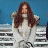 Фотография анкеты Кристины Гавриловой ВКонтакте