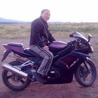Щетинин Кирилл