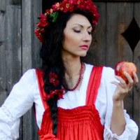 Фото Оксаны Алексеевой