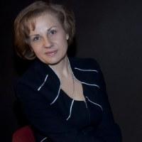 Личная фотография Наталии Чмутовой