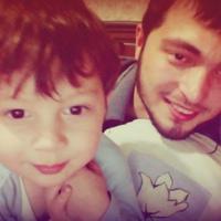 Фотография профиля Эльдара Сурхаева ВКонтакте