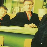Фотография профиля Димы Балашова ВКонтакте