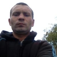 Личная фотография Виталия Щервянинаса