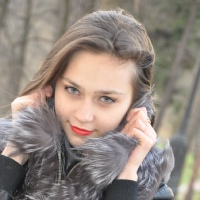 Фото Даши Данилкиной