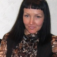 Личная фотография Ольги Мыколаенко