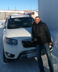 Медведев Руслан