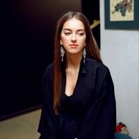 Личная фотография Кристины Кастильской ВКонтакте