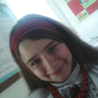 Фотография профиля Аліны Загорянськи ВКонтакте
