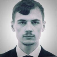Рожевич Павел