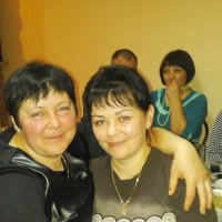 Личная фотография Татьяны Половой