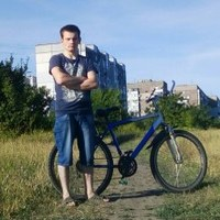 Фото Сани Костылёва
