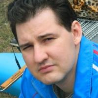 Личная фотография Алексея Устинова