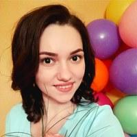 Татьяна Петросян
