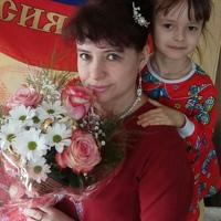 Надежда Сулейманова