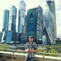 Фото профиля Андрея Гнедова