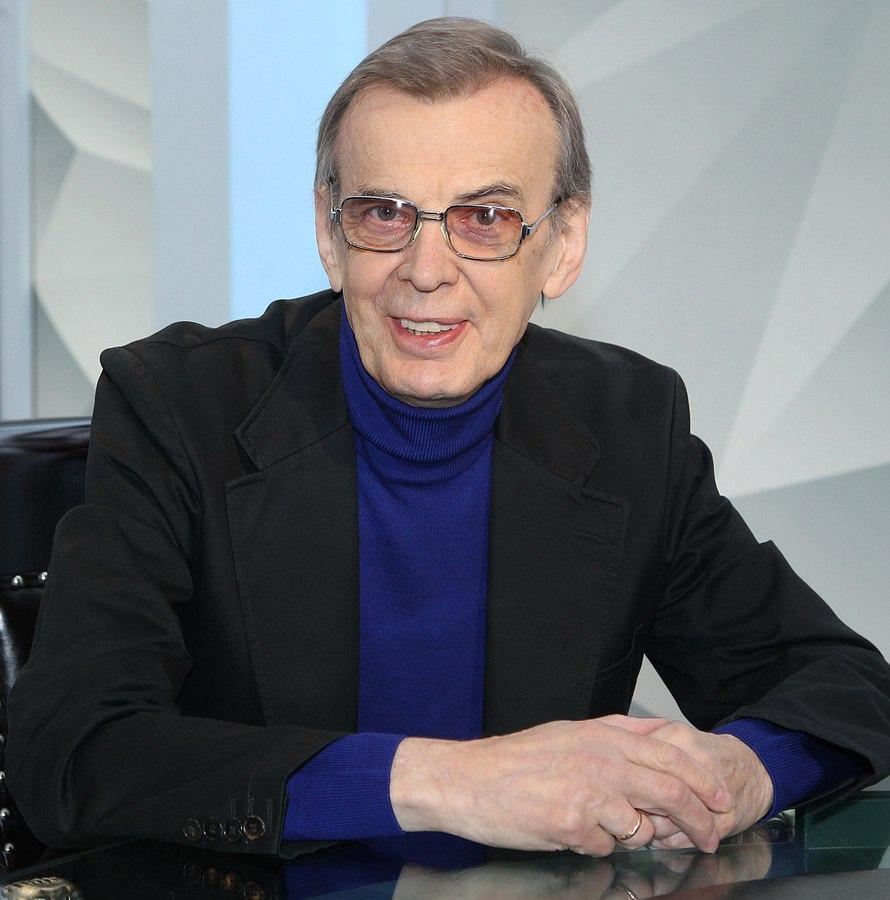 Умер Георгий Тараторкин.