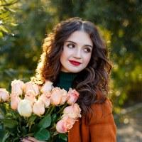 Анастасия Кармина