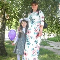 Фото профиля Маши Василенковой