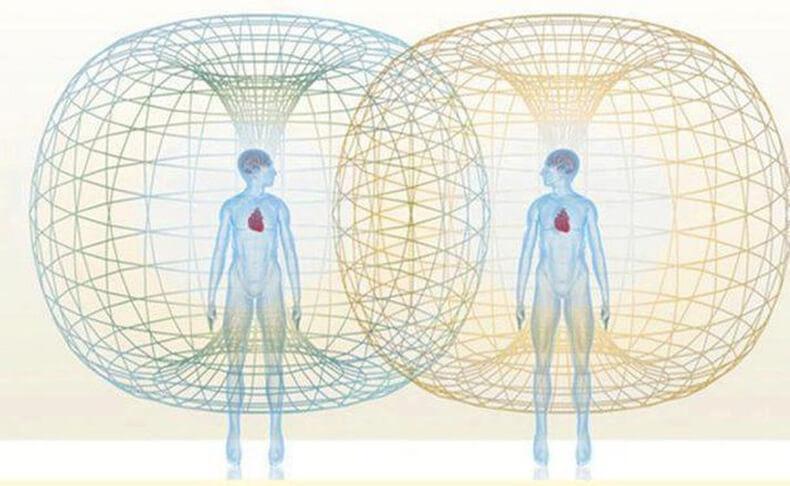 МОЛЕКУЛА ДНК МОЖЕТ ИСЦЕЛИТЬСЯ ПРИ ПОМОЩИ ЧУВСТВ ЧЕЛОВЕКА, изображение №3