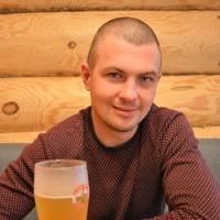 Фотография Евгения Гавриленко ВКонтакте