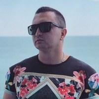 Фотография Сергея Бондаря ВКонтакте