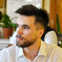 Личная фотография Ильи Мещерякова ВКонтакте
