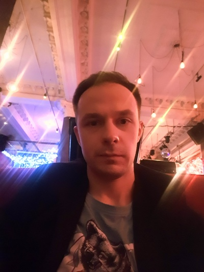 Viktor, 27, Moscow