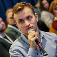Фотография анкеты Vladislav Vasilenko ВКонтакте