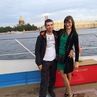 Фото профиля Сергея Побережнюка