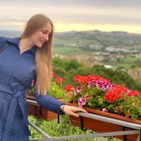 Фото профиля Maria Mihalchenkova