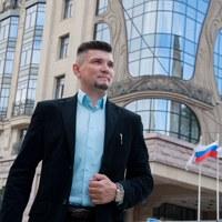Фотография Славы Богомолова