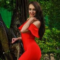 Личная фотография Марии Клиншовой