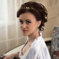 Фотография Анастасии Бобиной ВКонтакте