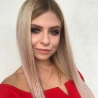 Ксения Кудрявцева